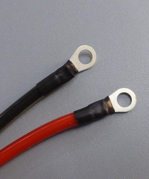 Anschlussösen für LifepO4 Akku Versorgungsbatterie